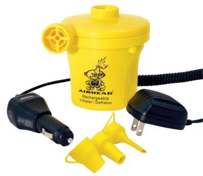 Sportsstuff Rechargeable 12V Air Pump
