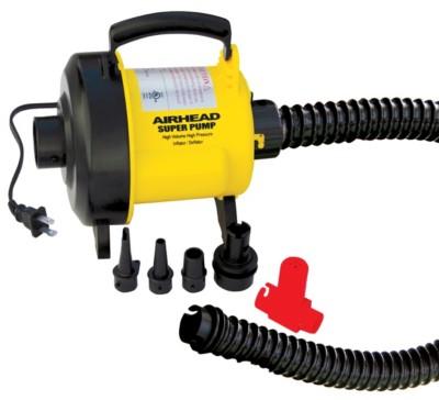 Airhead 120v AC Super Pump