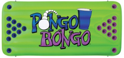 Airhead Pongo Bongo Game