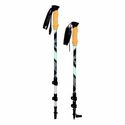 Women's Yukon Charlie Advance + Spin Snowshoe Kit