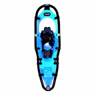 Men's Yukon Charlie Advance + Spin Snowshoe Kit