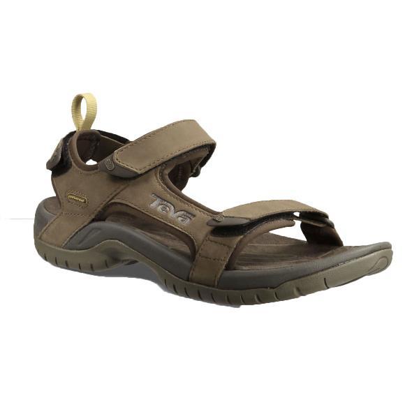 0c8b721b870e7f Men s Teva Tanza Leather Sandals