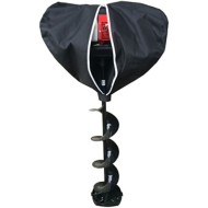 Trophy Angler Power Head Auger Cover