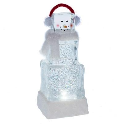 Midwest-CBK Lighted LED Shimmer Ice Fella