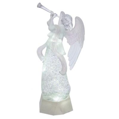 Midwest-CBK Lighted LED Shimmer Angel