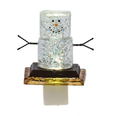 Midwest-CBK S'mores LED Night Light