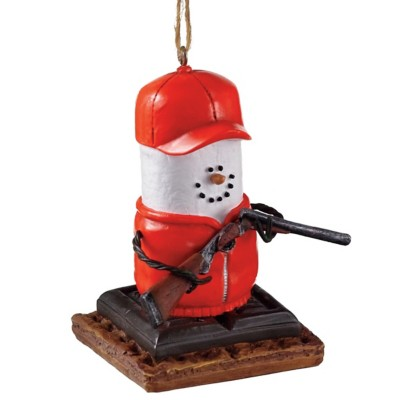 Midwest-CBK S'mores Hunter Ornament