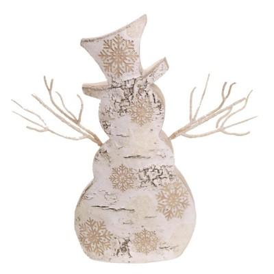 Midwest-CBK Snowflake Snowman