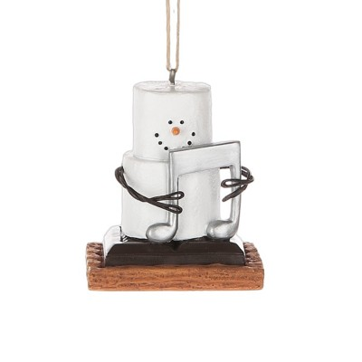 Midwest-CBK S'mores Musical Note Ornament