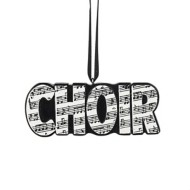 "Midwest-CBK ""Choir"" Ornament"