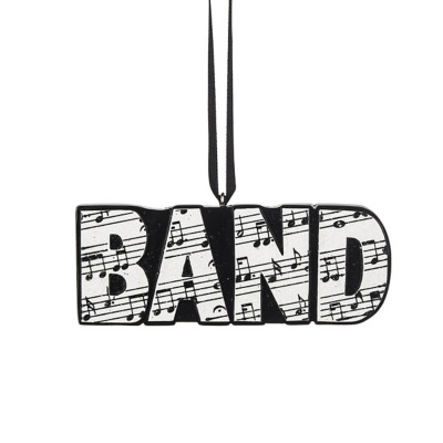 """Midwest-CBK """"Band"""" Ornament"""