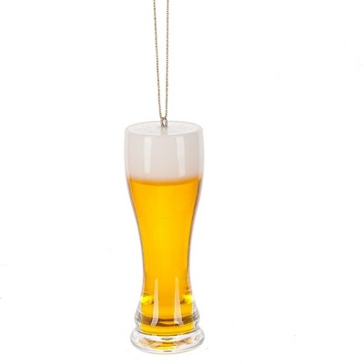 Midwest-CBK Beer Glass Ornament