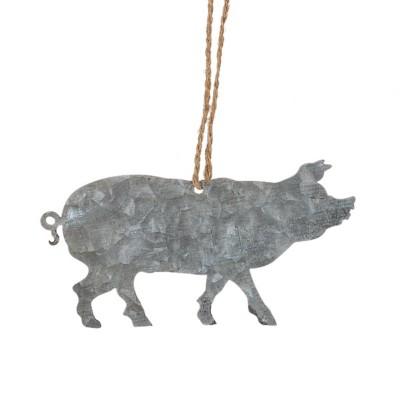 Midwest-CBK Pig Ornament