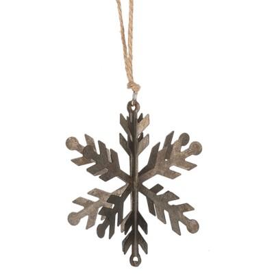 Midwest-CBK Snowflake Ornament