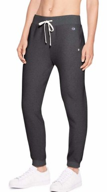 Women's Champion Heritage French Terry 7/8 Jogger