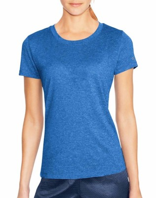 Women's Champion Double Dry Short Sleeve Shirt