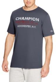 Men's Champion Heritage Short Sleeve Slub Short Sleeve Shirt