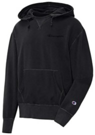 Men's Champion Vintage dyed fleece hood