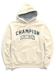 Men's Champion Heritage fleece hoodie