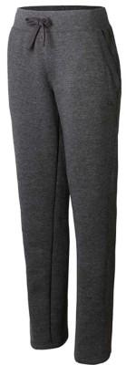 871ba5be25d8 Women s Champion Powerblend® Open Bottom Fleece Pant