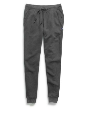 e037fa579610 Women s Champion Powerblend Fleece Jogger Tap to Zoom ...