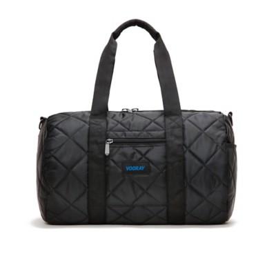 Vooray Roadie Quilted Nylon Duffle Bag