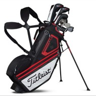 Titleist Players 14 Stand Golf Bag