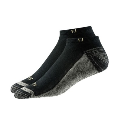 Men's Footjoy ProDry Low Cut 2-Pack Socks