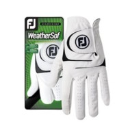 Men's FootJoy Weathersof Golf Glove