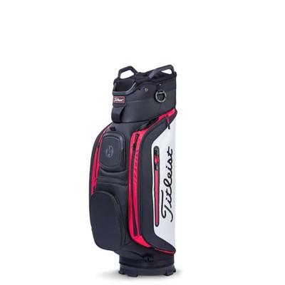 Titleist Club 14 Cart Golf Bag