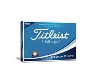 Titleist Tour Soft 2018 Golf Balls