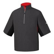 Men's FootJoy FJ HydroLite Short Sleeve Rain Shirt
