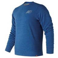 Men's New Balance Heather Crew