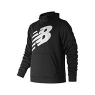 Men's New Balance Graphic NB Core Fleece Hoodie
