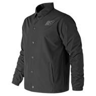 Men's New Balance Classic Coaches Jacket
