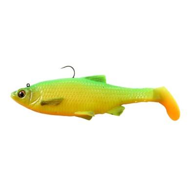 Savage Gear 3D Bait Fish Paddletail
