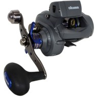 Scheels Outfitters Low Pro Line Counter Reel