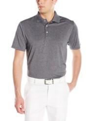 Men's PGA TOUR Heathered Polo