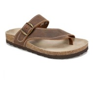 Women's White Mountain Carly Sandals