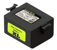 Ozonics HR 300 Extended Life Battery