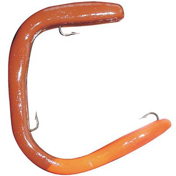 Brown/Orange Tail
