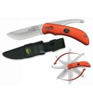 Outdoor Edge Swingblade Knife