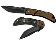 """Outdoor Edge 2.5"""" Chasm Folding Knife"""