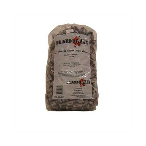 Claybuster Wads Winchester WAA12L Replacement Wads CB0178-12