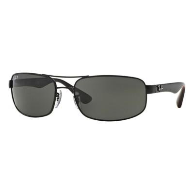 Ray-Ban Polarized RB3445 Sunglasses