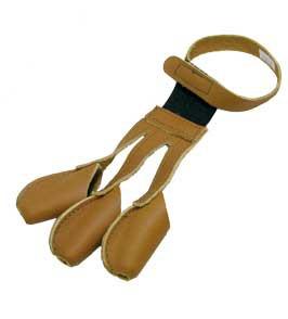 Vista Traditional Archer's Glove