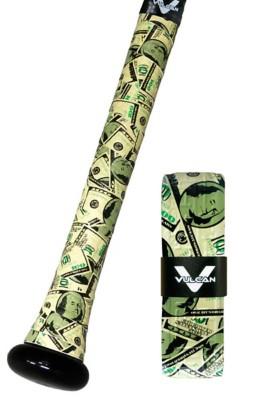 Vulcan 1.00mm Money Bat Grip