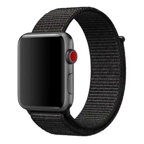 Strapsco Apple Watch Nylon Band