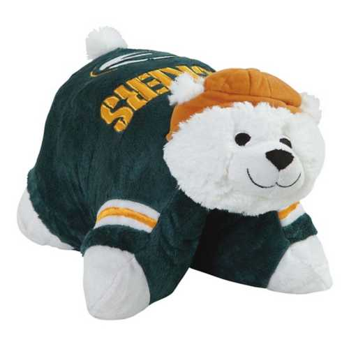 Fabrique Innovations Green Bay Packers Pillow Pet