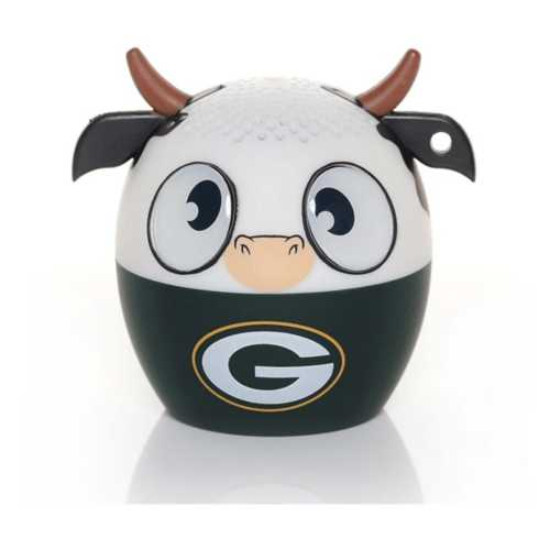 Fabrique Innovations Green Bay Packers Bitty Boomer Speaker